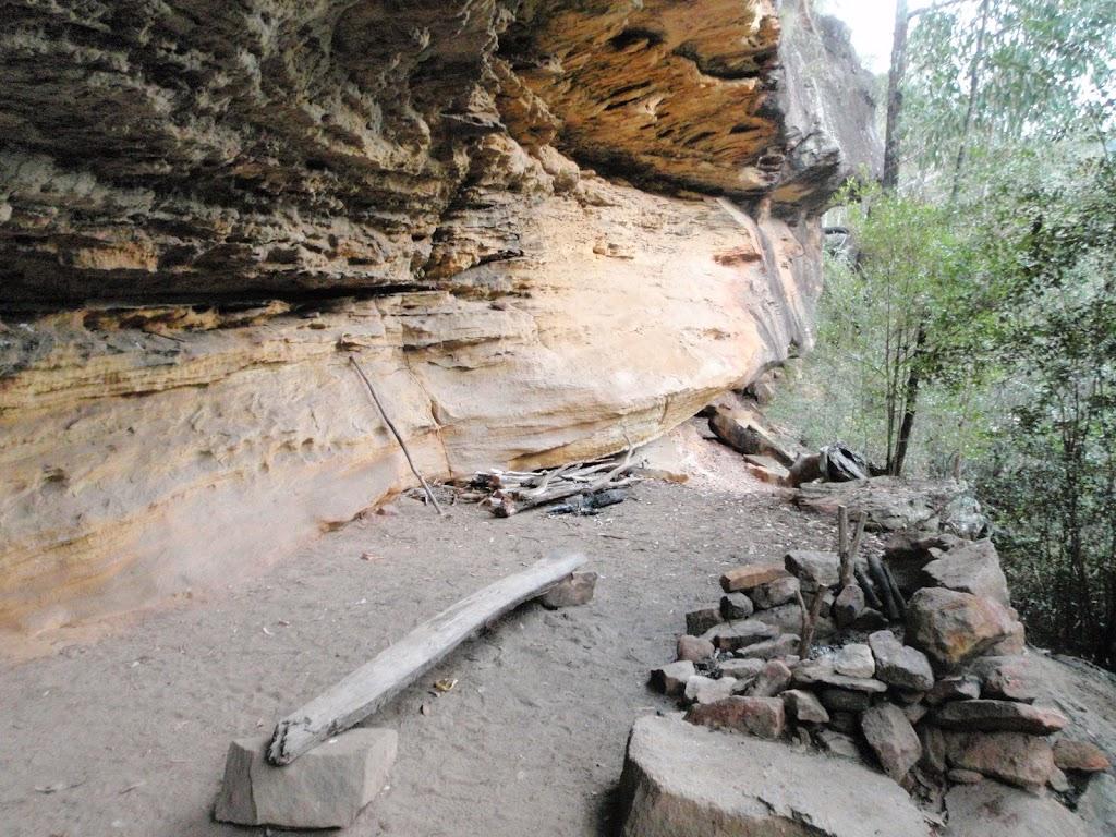 Dadder Cave