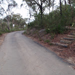 Crossing Jellybean Pool Road (144963)