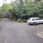 Fairy Dell Reserve car park (146169)