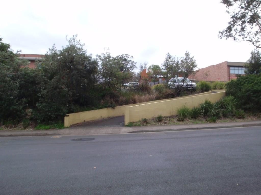 Springwood car park