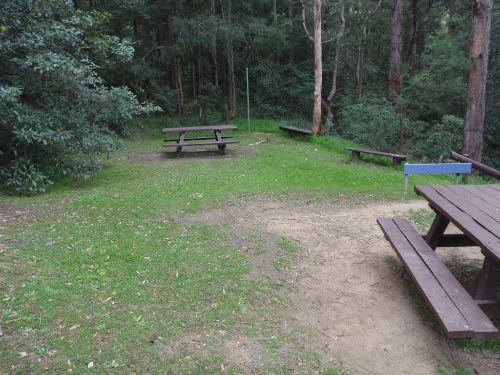 Fairy Dell Reserve (146247)