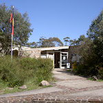 National Parks and Wildlife Service Heritage Centre