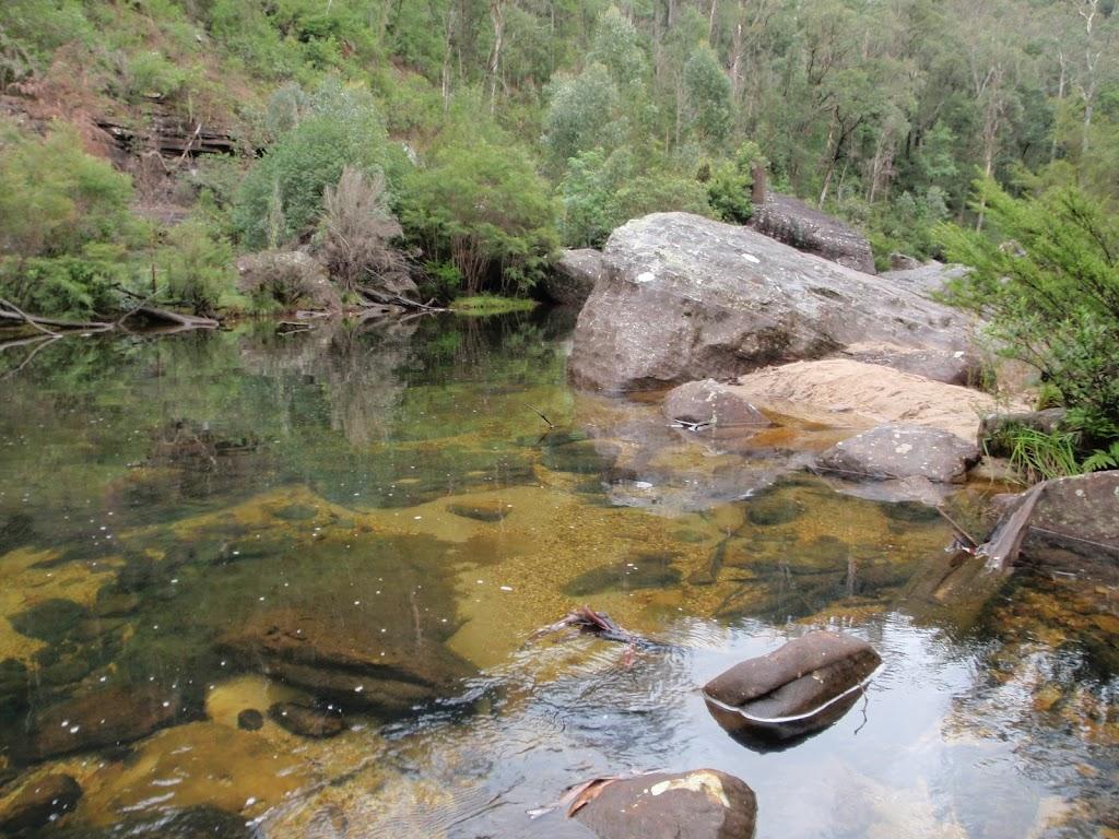 Erskine Creek
