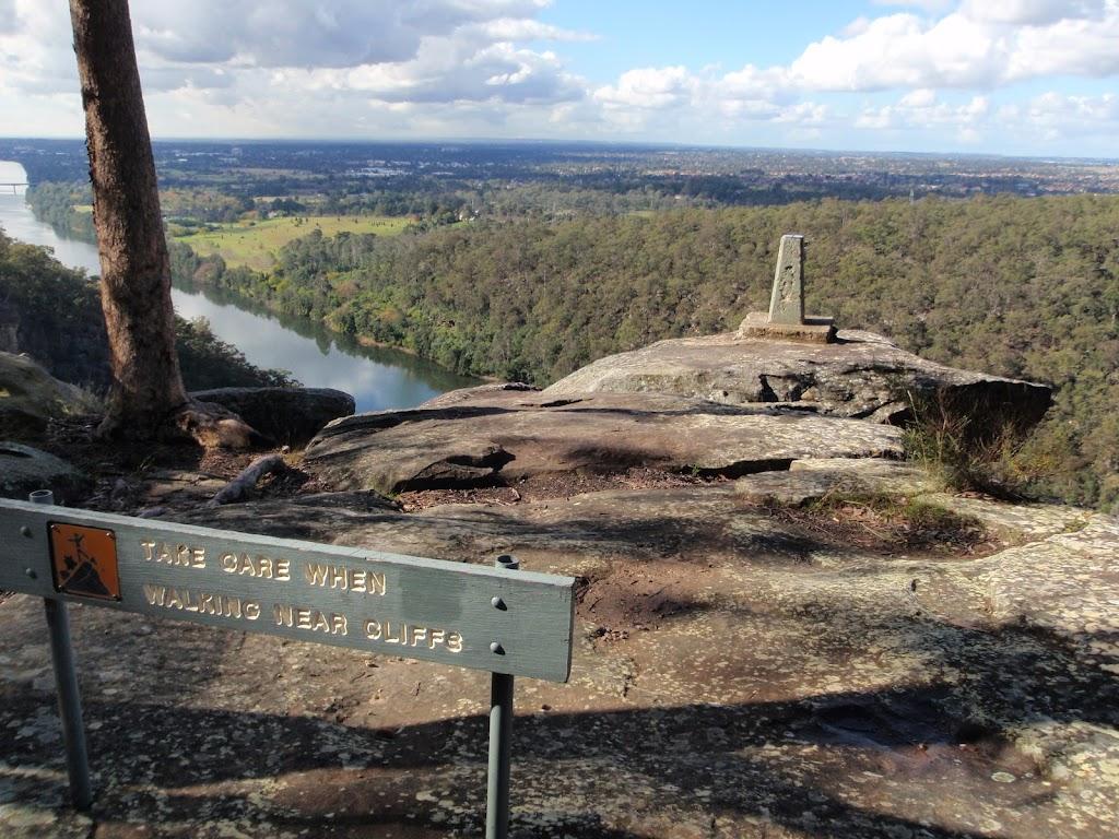 Mount Portal Lookout walk (151386)