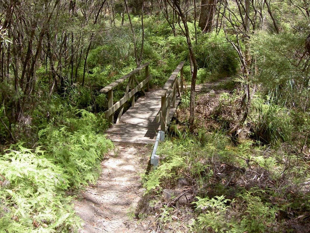 Pope's Glen Track (15280)
