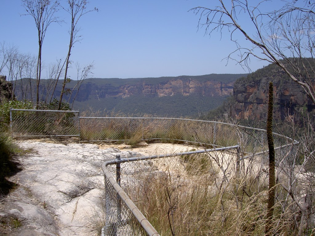 Boyds Lookout