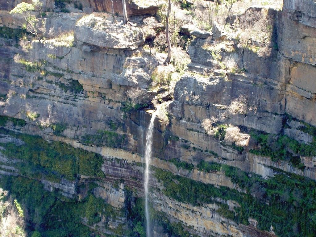 Horsehoe Falls (15433)