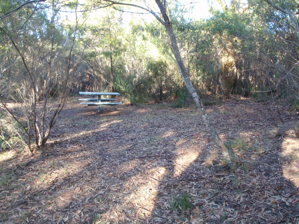 Salvation picnic area (154969)