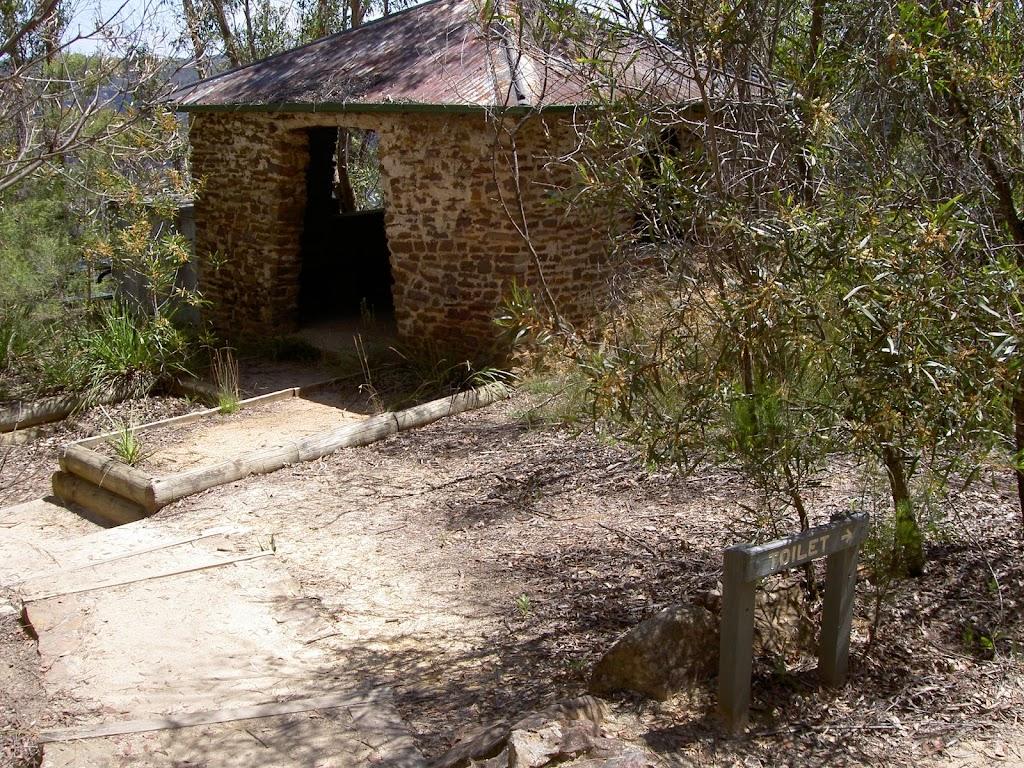 Picnic Shelter (15652)