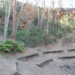 The historic Thornleigh Quarry (157726)