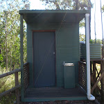 Facilities at Ironbark picnic area (158623)