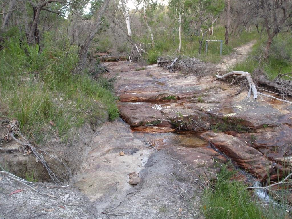 Hominy creek (160243)