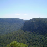 The Jamison Valley from Echo Point (16873)