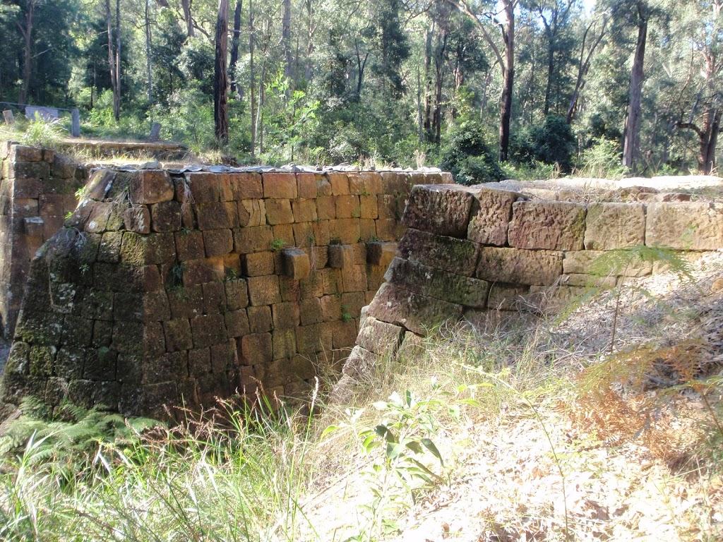 Clare's Bridge (169904)