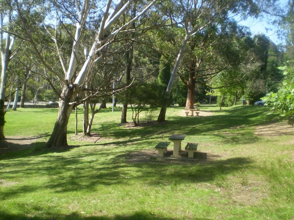 Katoomba Falls Park