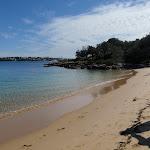 Northern end of Jibbon beach (171861)