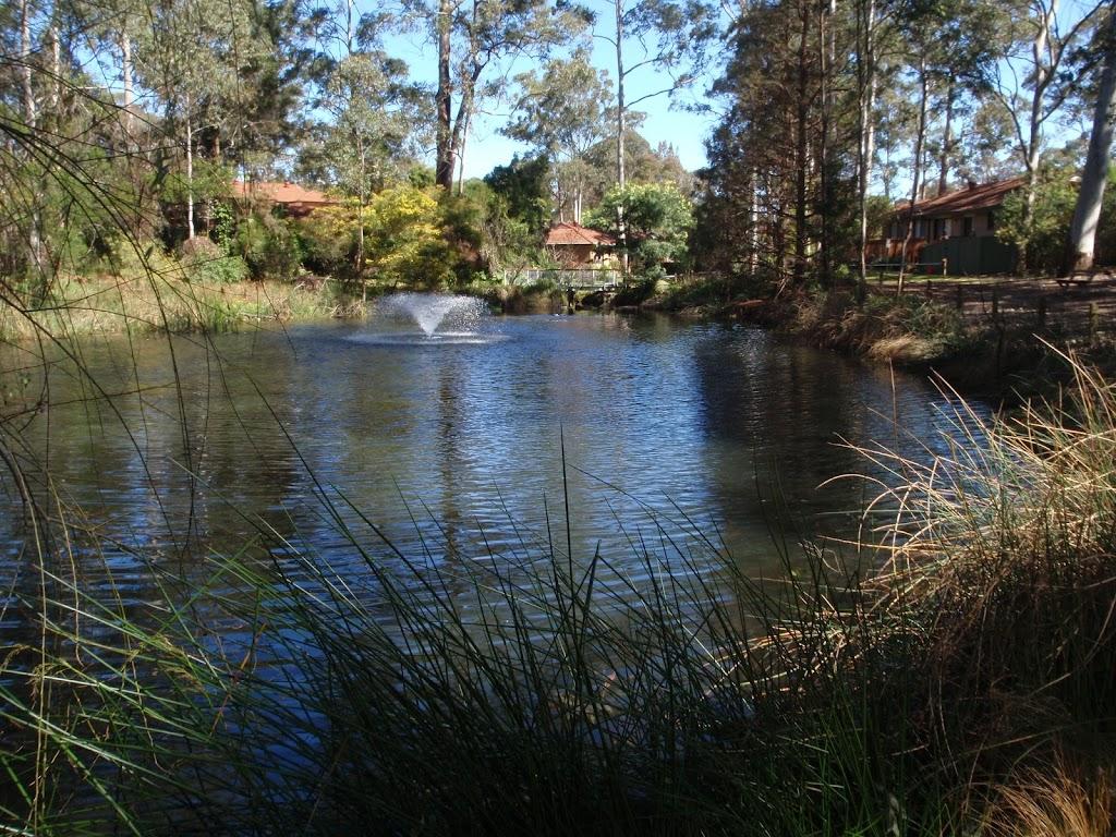 Cherrybrook lakes
