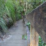 Walkway leading to bottom falls (177177)