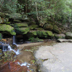 Bottom of Somersby Falls (177276)