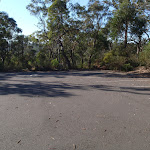 Girrakool Picnic Area car park