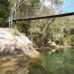 Phil Houghton Bridge over Piles Creek (178461)