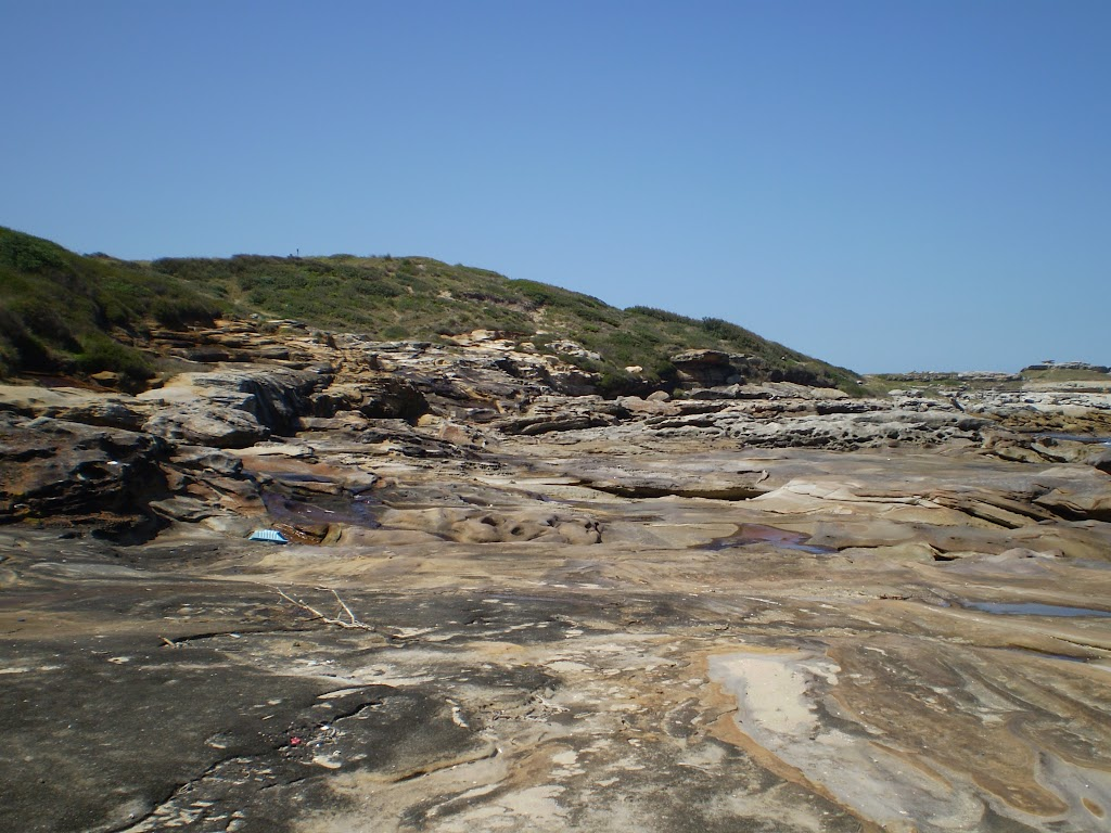 Cruwee Cove, near Cape Banks