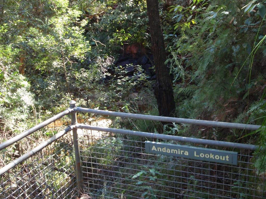Andamira Lookout