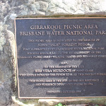 The story behind Girrakool Picnic Area