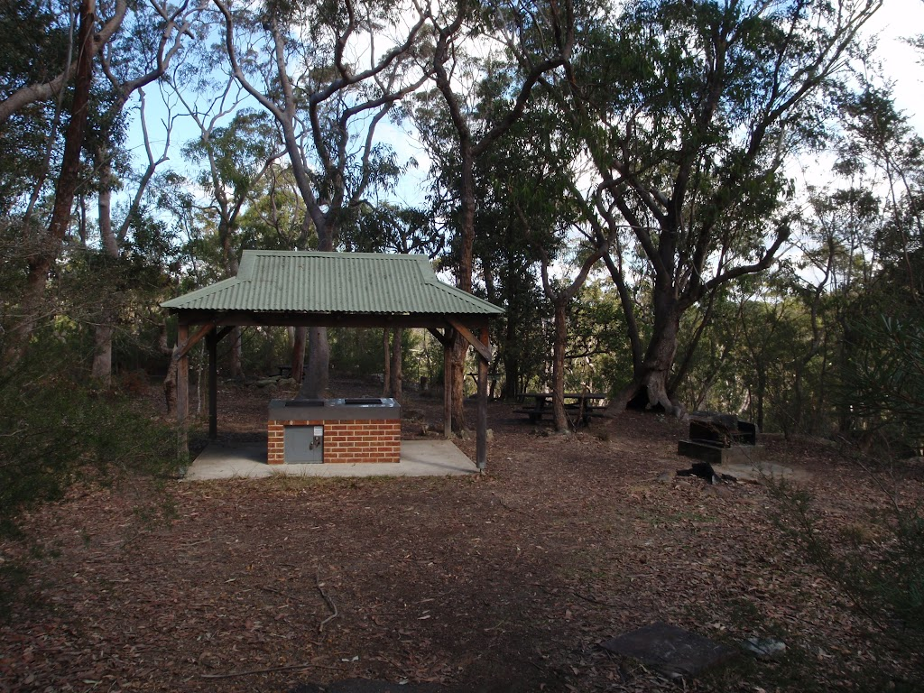 Lower Girrakool Picnic Area (180021)