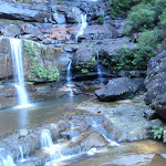 Lovely spot half way down Wentworth Falls (181557)