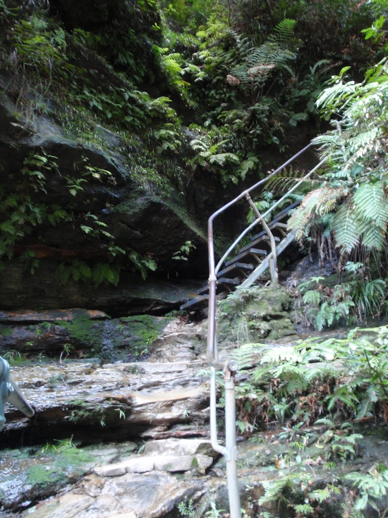 Track down to Lodore Falls (182340)