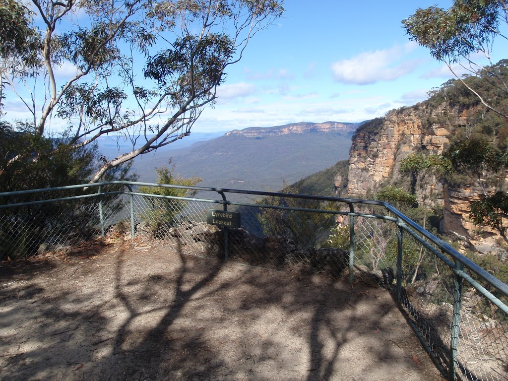 Lyrebird Lookout (182880)