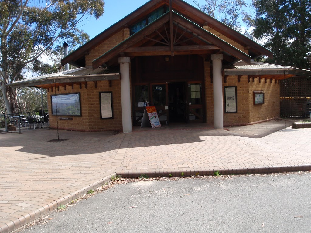 Conservation Hut