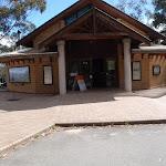 Conservation Hut (184599)