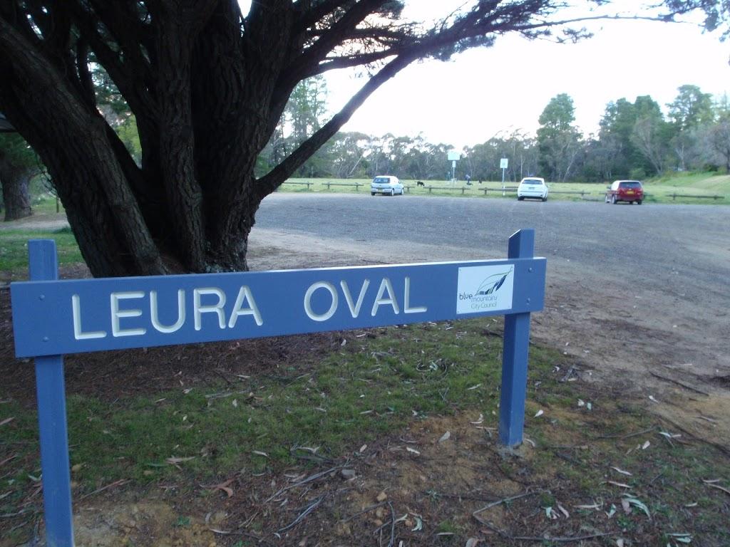 Leura Oval (186978)