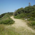 Side of Tabbigai Gap