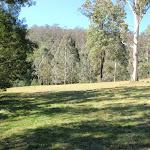 looking across Bennetts Ridge day use area (190419)