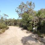 Thommos Loop trail (196670)