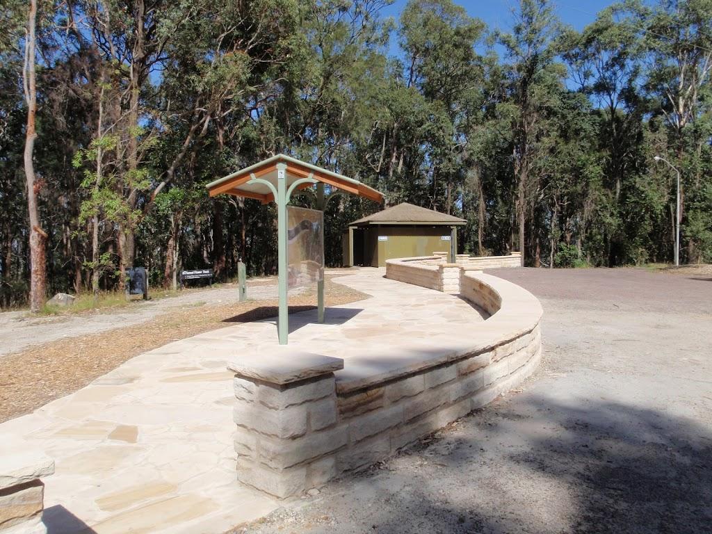 Yaruga picnic area