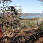 Yaruga picnic area lookout (198403)