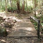 Timber footbridge (198466)