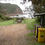 Little Beach Campsite