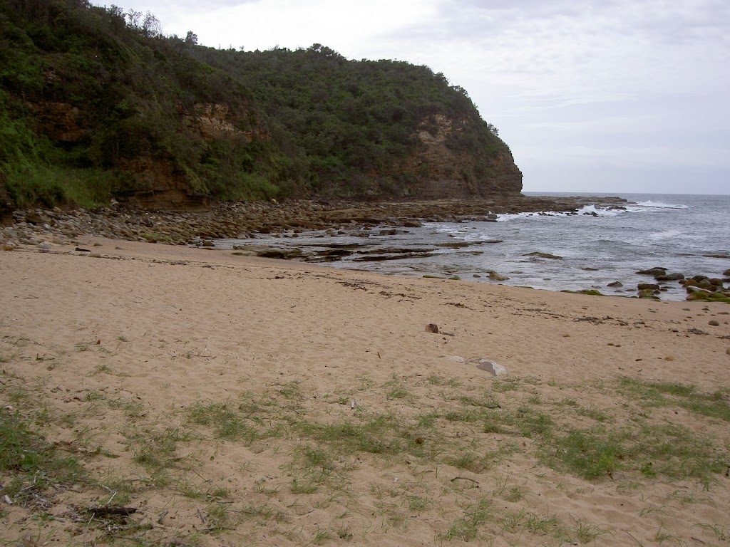 Little Beach (20108)