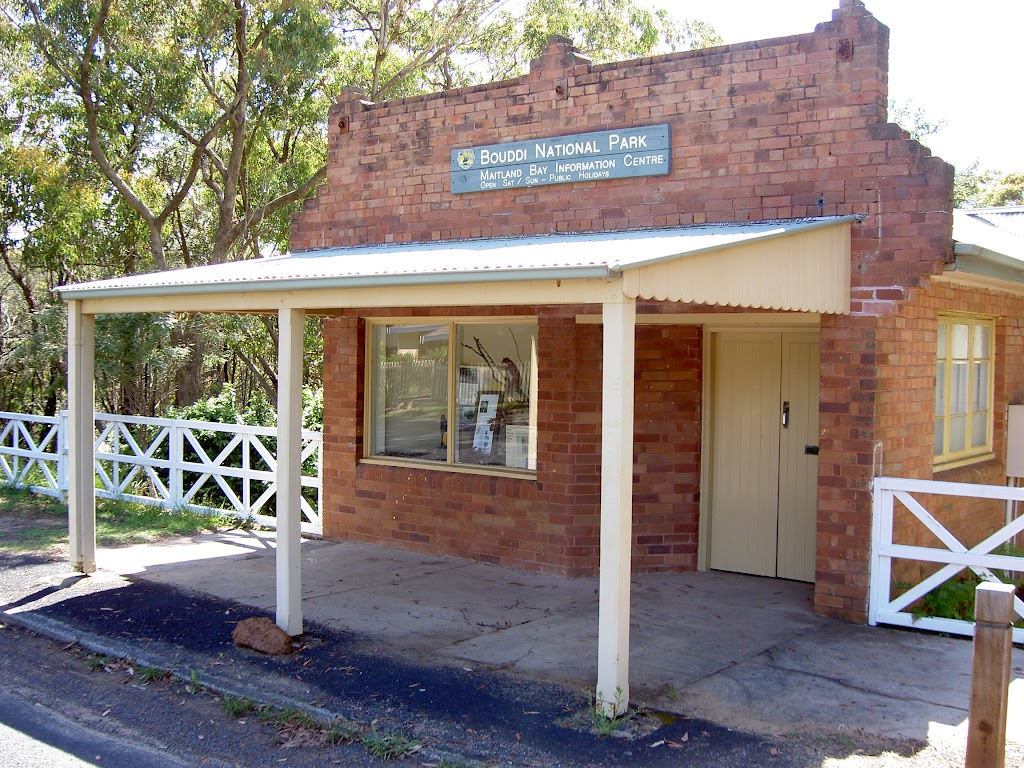 Maitland Bay Information Centre (20165)