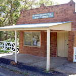 Maitland Bay Information Centre