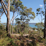 Views from Ouraka Point