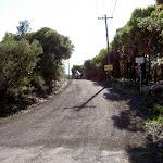 A bit of road walking (20273)