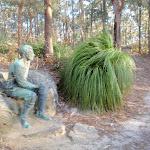 Edward John Eyre sculpture (203623)