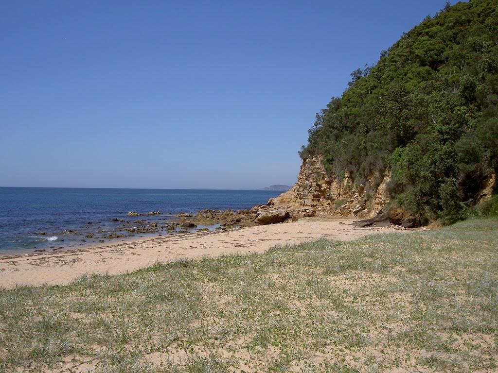 Maitland Beach (20543)