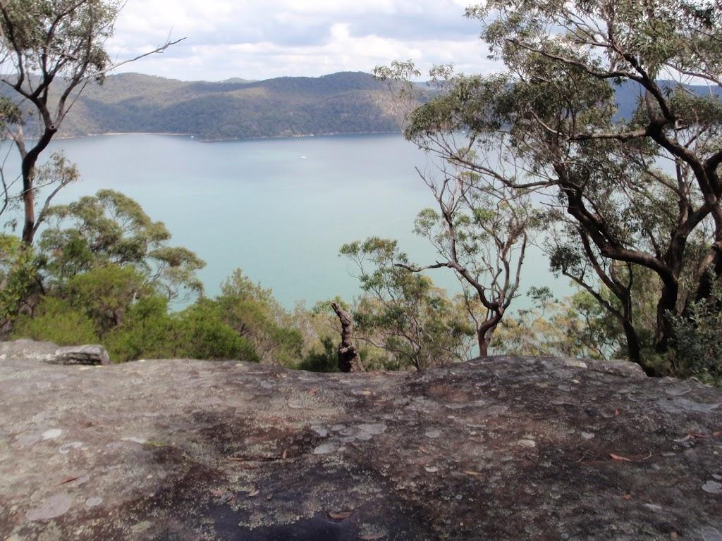 View from Highway Ridge